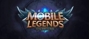 Mobile legend