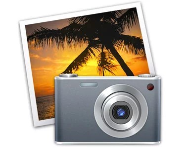 iPhoto for PC and Mac