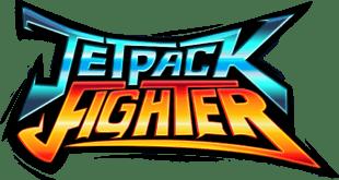 Jetpack Fighter
