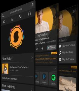 Download Soundhound For Pc Windows 8 - netlivin