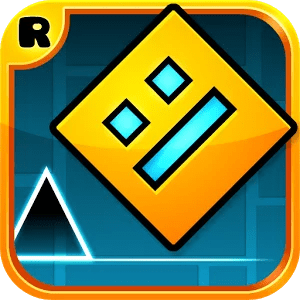 Geometry Dash for pc