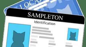 fake ID Generator