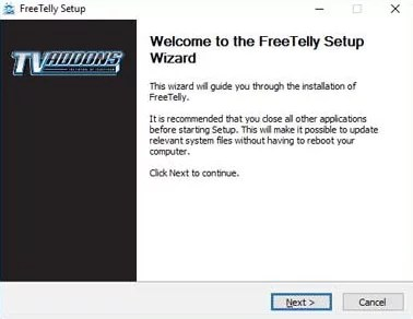 download Freetelly