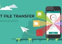 Swift File Transfer for PC