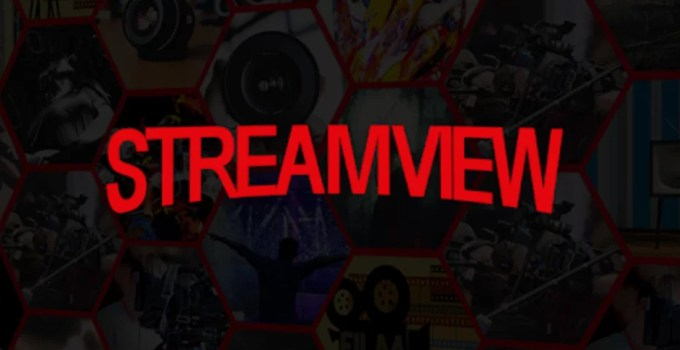 StreamView for PC