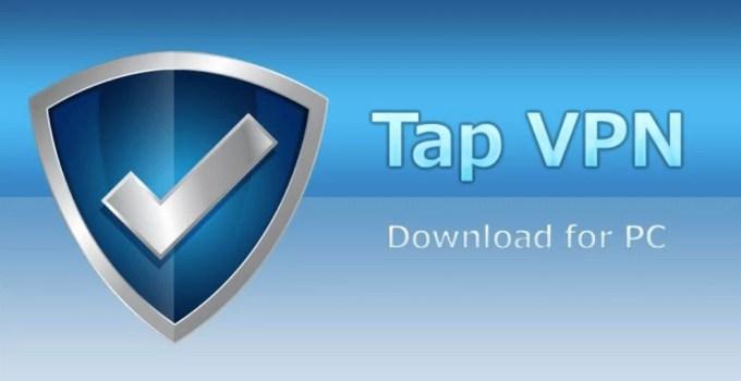 TapVPN for PC