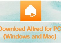 Alfred Security for PC