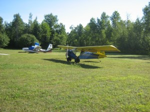 LE PELICAN PART103 ULTRALIGHT – PLANS AND INFORMATION SET FOR HOMEBUILD AIRCRAFT – SIMPLE AND CHEAP 1 SEAT TUBE-FABRIC