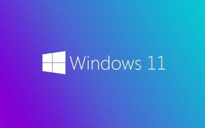 კომპანია Microsoft-ი ახალ ოპერაციულ სისტემას – Windows 11-ს წარადგენს