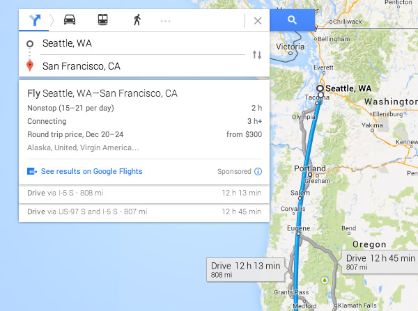 how to add multiple destinations (or stops) in \u201cnew\u201d google maps Add Destination New Google Maps google maps add destination initial search add destination google maps