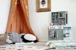 Lorena Canals Rugs + Play Room Progress