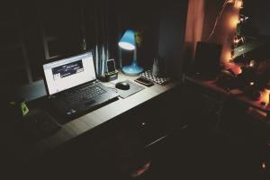 Effektiv arbeidsplass med god rutiner