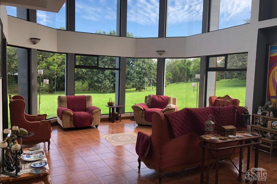 Casa Quinta en venta en residencial Privado Villas Tierra y Caas en Las Vueltas de la Gucima Alajuela  Finca  Alajuela Alajuela  Todo en