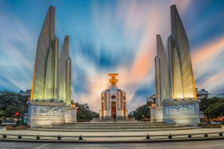 FORSEA-Thailand-Democracy-Monument
