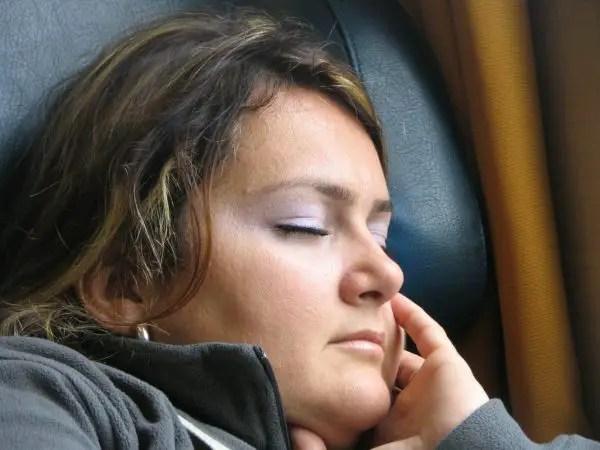 9 Fascinating Things That Occur As We Sleep