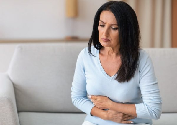 4 Of The Main Causes And Signs of Bladder Pain