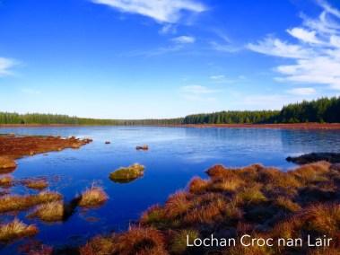 Lochan Croc nan Lair