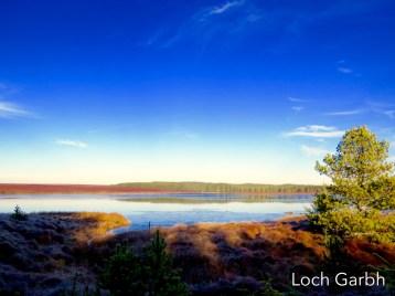 Loch Garbh