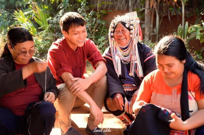 social-enterprise-Thailand-tourism-Local-Alike