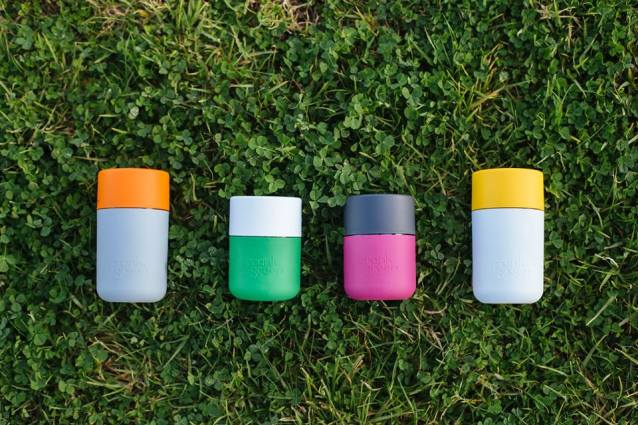 reusable-cups-bottles-social-enterprise-Frank-Green