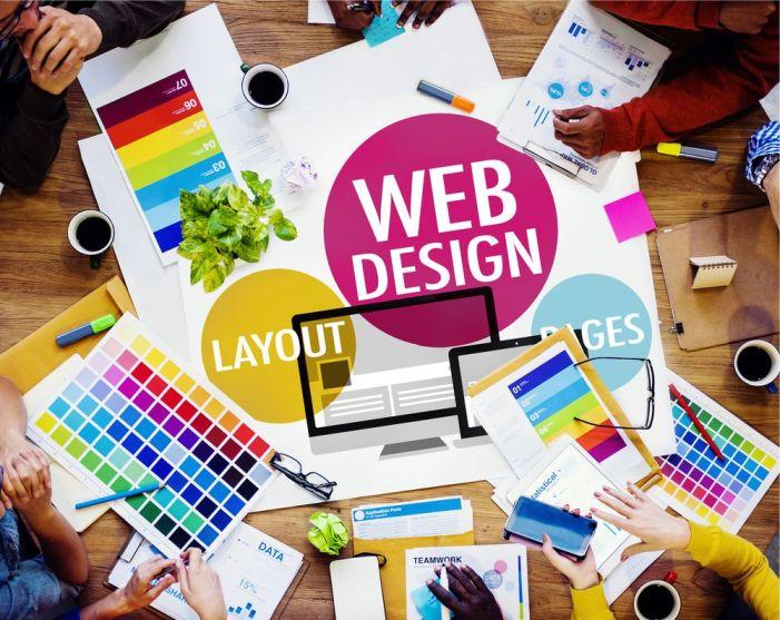 Webdesign aus Passau