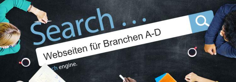 Business Webdesign aus Passau – Für alle Branchen