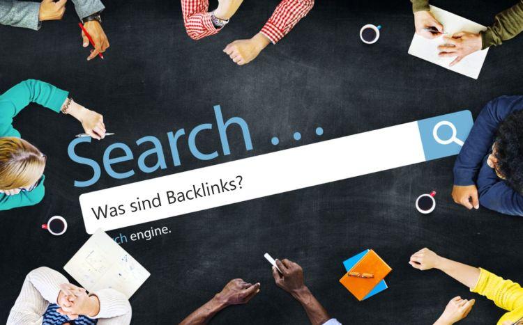 Was sind Backlinks und warum sind sie wichtig?