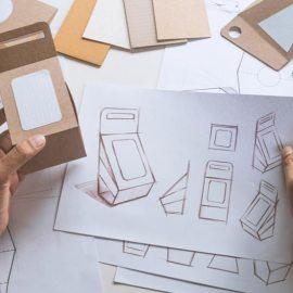 Wie wichtig ist das Design von Verpackungen fürs Marketing?