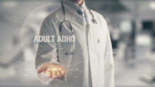 adult adhd image