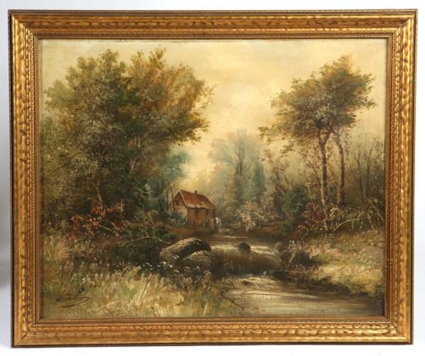 Forsythes' Auctions Llc Cincinnati