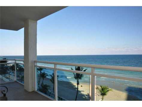 View from a new listing here in Playa Del Mar