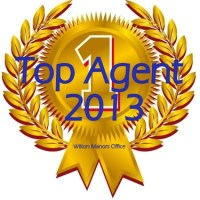 Kevin Wirth Top Agent Castelli Head Office 2013