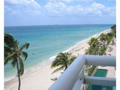 View from one of the Commodore condos for sale Fort Lauderdale