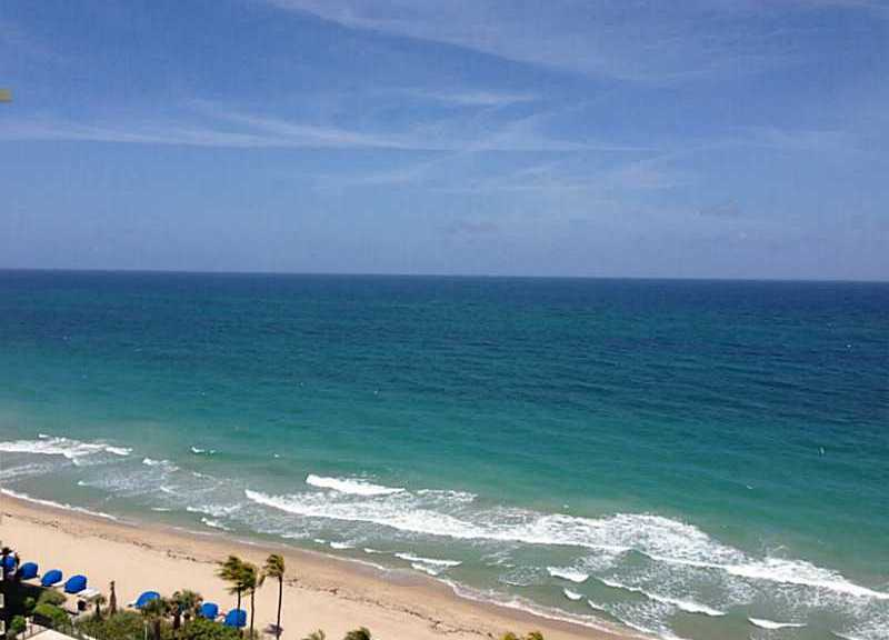 Look at the views from this condo for sale here in Playa del Sol