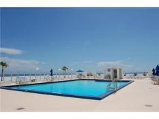 Pool at Ocean Club