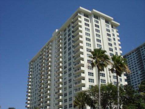 Ocean Riviera condominium Fort Lauderdale