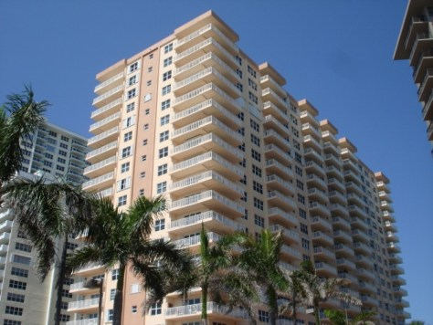 Regency Tower Fort Lauderdale 3850 Galt Ocean Dr, Fort Lauderdale, FL