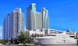 View of one of the most expensive Luxury Fort Lauderdale penthouses sold in 2015