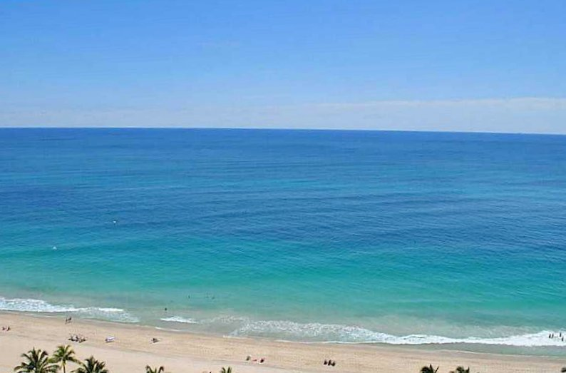 View Fort Lauderdale condo for sale in Plaza East