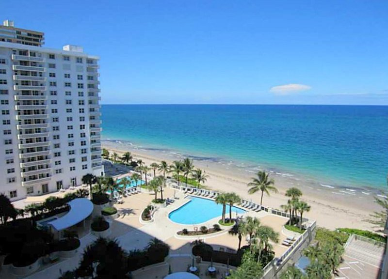 View Fort Lauderdale condo for sale in The Galleon on Galt Ocean Mile