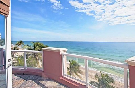 Views Fort Lauderdale oceanfront condo for sale