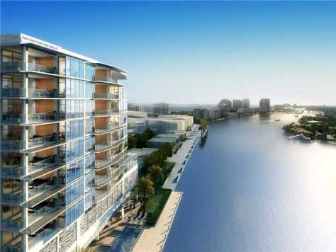 View Fort Lauderdale luxury condos for sale here on the Intracoastal
