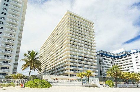 View Ocean Club condominium here on Galt Ocean Mile