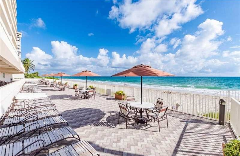 View Fort Lauderdale condo for sale The Galleon Galt Ocean Mile