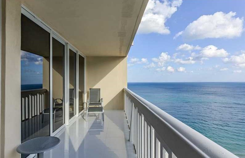 View Fort Lauderdale condo for sale Plaza East Galt Ocean Mile