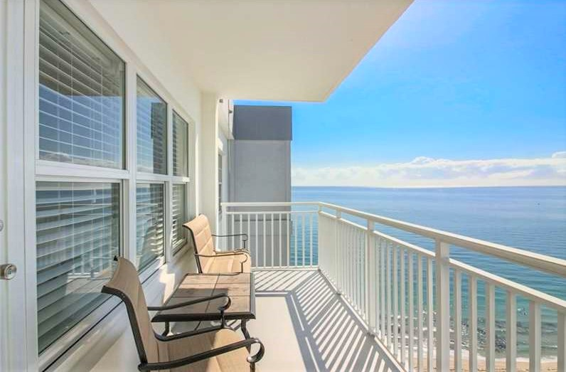 View Fort Lauderdale condos for sale Regency Tower South