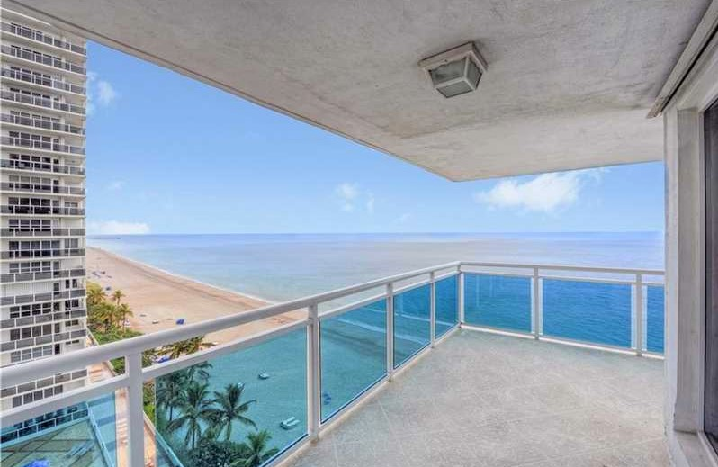 View Fort Lauderdale condo for sale The Commodore Galt Ocean Mile