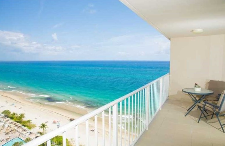 View Fort Lauderdale condo for sale The Galleon