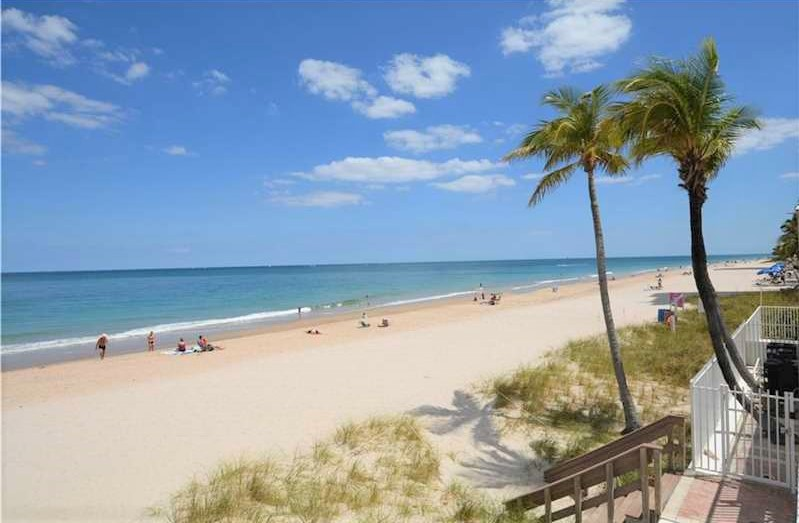 View Fort Lauderdale luxury condo for sale Fountainhead Lauderdale by the Sea