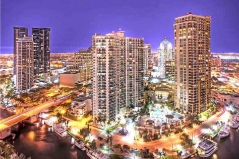 View Fort Lauderdale luxury condos Las Olas